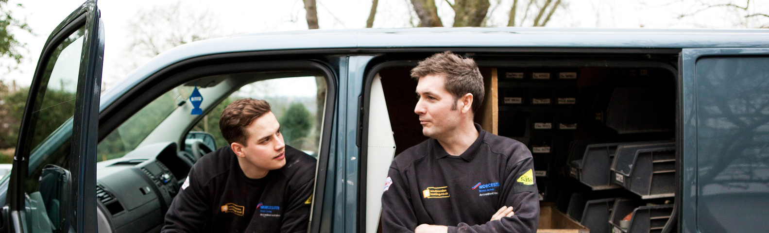 South London Heating - Your local heating specialist